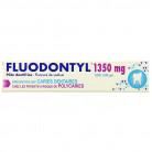Fluodontyl 1350 mg dentifrice