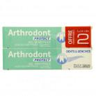 Arthrodont protect dentifrice...