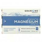 Granions de Magnésium x30 ampoules