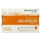 Granions de Selenium x30 ampoules