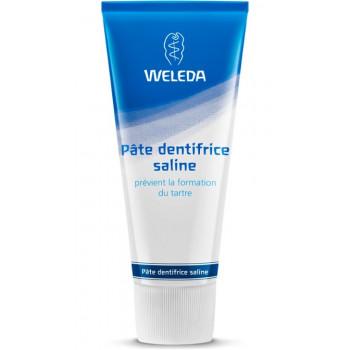Pate dentifrice saline 75ml Weleda