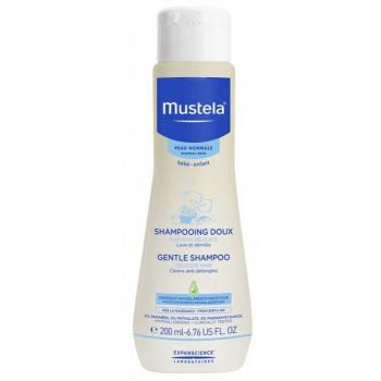 Shampooing Doux 200ml Mustela
