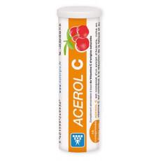Acerol C x15 Nutergia
