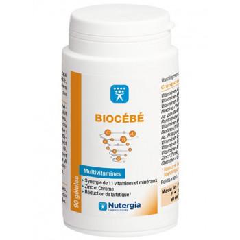 Biocébé x90 gélules Nutergia