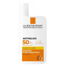 Anthelios Fluide invisible spf50...