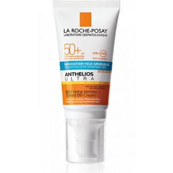 Anthelios Ultra BB crème teintée spf50 50ml