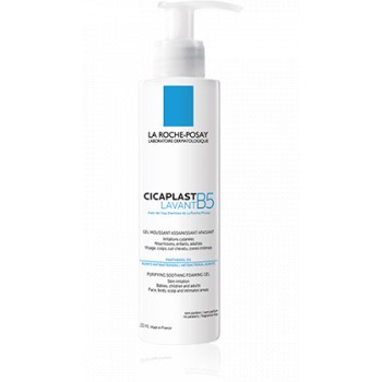 Cicaplast Lavant B5 200ml La Roche Posay