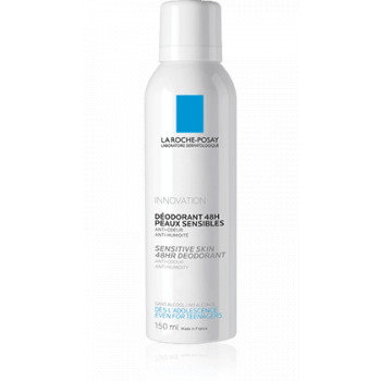 Déodorant physiologique spray 150ml La Roche Posay