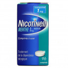 Nicotinell Menthe 1mg 96cpr