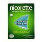 Nicorette Microtab 2mg x100