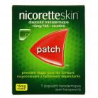 NicoretteSkin 15mg x7 patchs