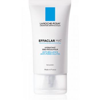 Effaclar Mat hydratant sébo-régulateur 40ml La Roche Posay