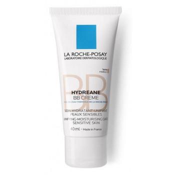 Hydreane BB crème médium 40ml La Roche Posay