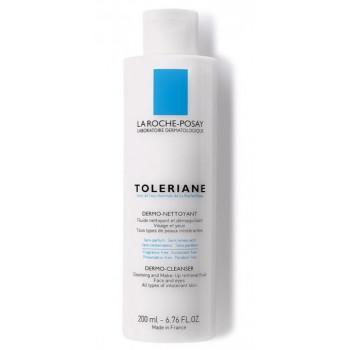 Toleriane Dermo-nettoyant 200ml La Roche Posay