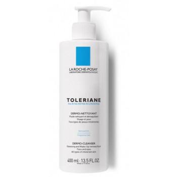 Toleriane Dermo-nettoyant 400ml La Roche Posay