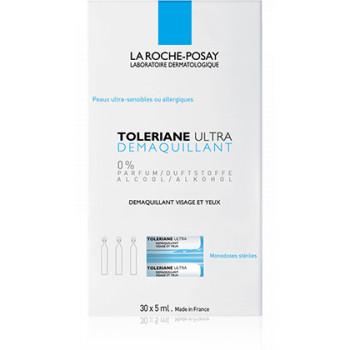 Toleriane Ultra Démaquillant 30x5ml La Roche Posay