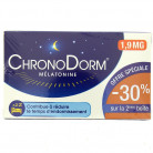 Chronodorm Mélatonine 1,9mg 2x30cp