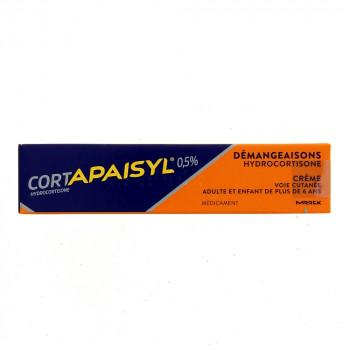 CortApaisyl 0,5% 15g