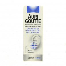 Aurigoutte 15ml