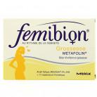Femibion Grossesse Metafolin x60cp