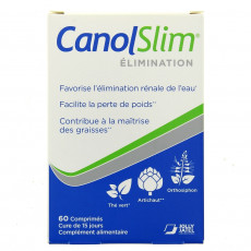 CanolSlim 60cpr