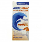 Audispray Hygiène de l'oreille Junior 25ml