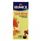 Humex Sirop toux sèche...