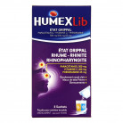 Humex Lib Etat grippal x8 Sachets