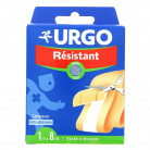 Urgo Résistant Bande 8cmx1m