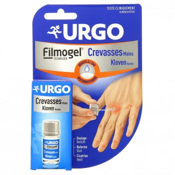 Filmogel crevasses mains Urgo