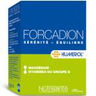 Forcadion x60 comprimés Nutrisanté