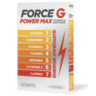 Force G Power Max x20 ampoules...