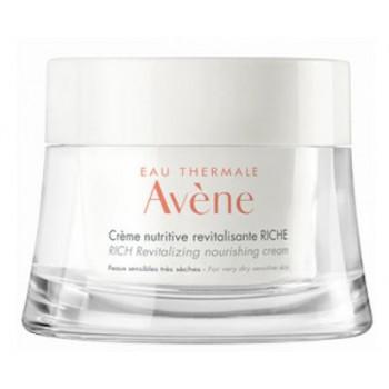 Crème nutritive revitalisante riche 50ml Avène