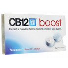 CB12 Boost x10 gommes