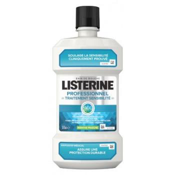Listerine Professionnel 500ml