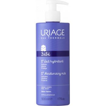 1er Lait hydratant Uriage 500ml