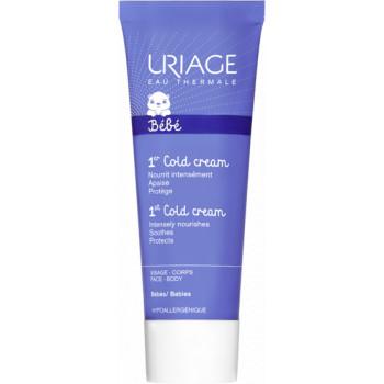 1er Cold cream Uriage 75ml