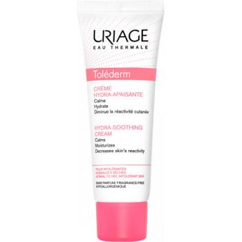Toléderm Crème Hydra Apaisante 50ml Uriage