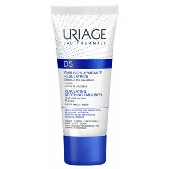 DS Emulsion apaisante régulatrice 40ml Uriage