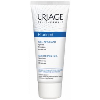 Gel Pruriced 100ml Uriage