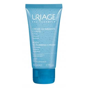 Crème gommante Corps Uriage 200ml