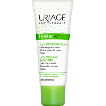 Hyseac K18 Uriage