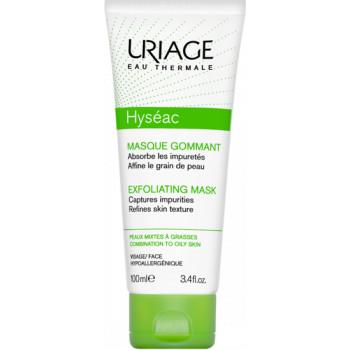 Hyseac Masque gommant Uriage 100ml
