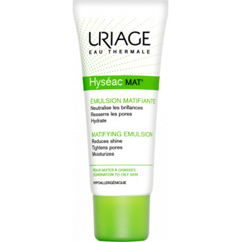 Hyseac Mat Uriage 40ml