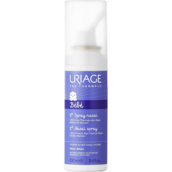 1er Spray nasal Uriage 100ml
