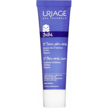 1er Soin péri-oral crème réparatrice Uriage 30ml