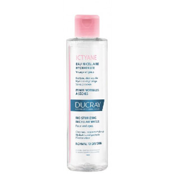 Ictyane Eau micellaire 100ml Ducray
