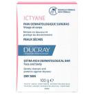 Ictyane Pain surgras 100g Ducray