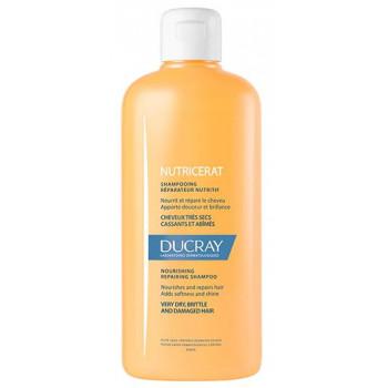 Nutricérat Shampooing nutritif 200ml Ducray