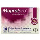 MopralPro 20mg 14 comprimés